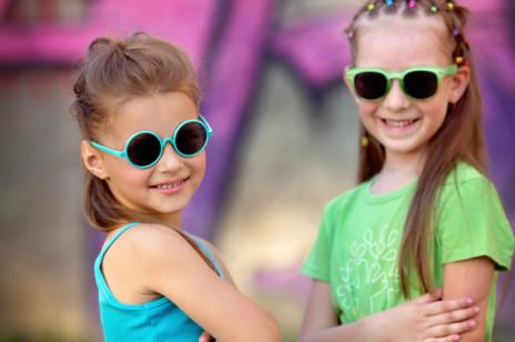 52e1c2b755ab5 Okulary przeciwsłoneczne dla dziecka