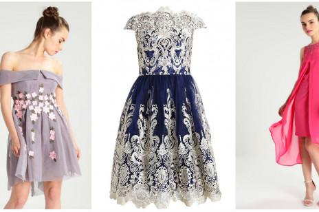 Sukienki na wesele dla niskich kobiet