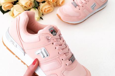 Przegląd najbardziej kobiecych sneakersów