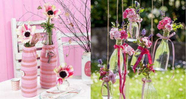 dekoracje-z-butelek-diy