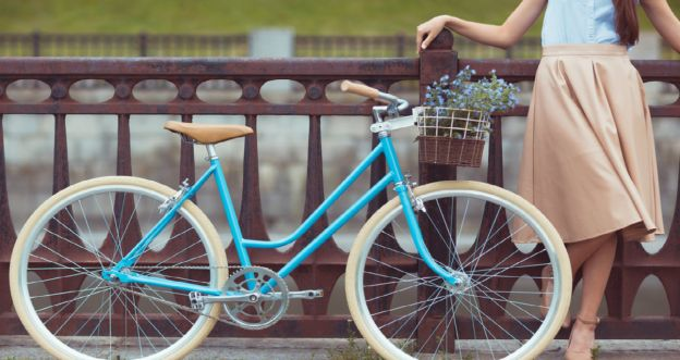 Savoir vivre na rowerze