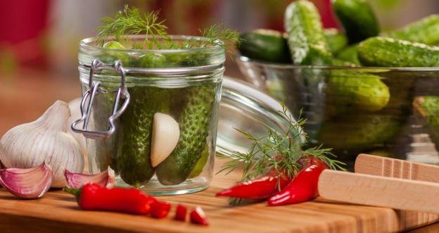Ogórki: sałatka szwedzka czy ogórki z chilli?