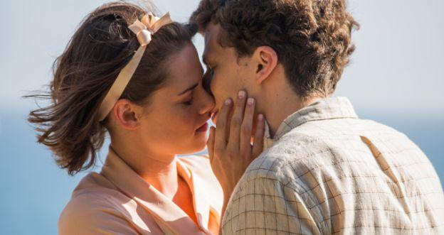 Kristen Stewart i Jesse Eisenberg