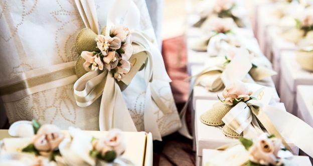 dae5faaf3e8160 Prezent na ślub – 8 podpowiedzi w dobrym stylu - Claudia