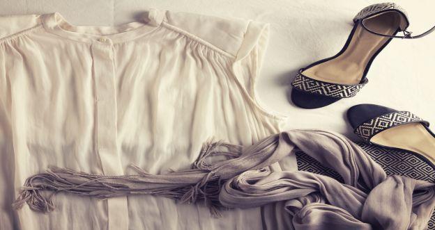 Ubrania basic