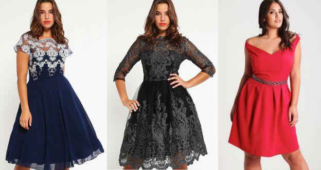 46eaa6ec1c8cbe Sukienki na Sylwestra - najpiękniejsze propozycje.