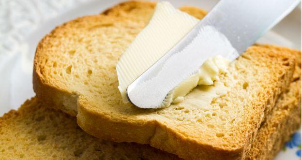 Sposób na miękkie masło