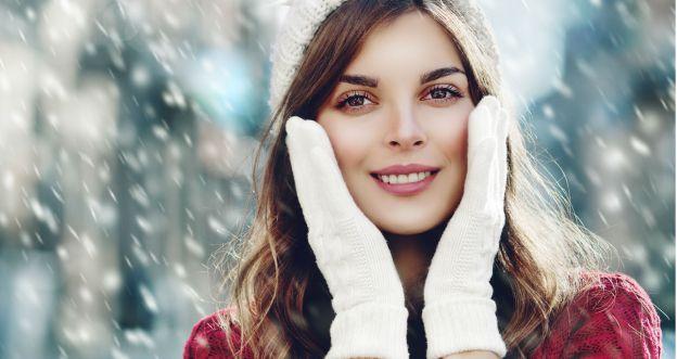 Jak dbać o cerę zimą