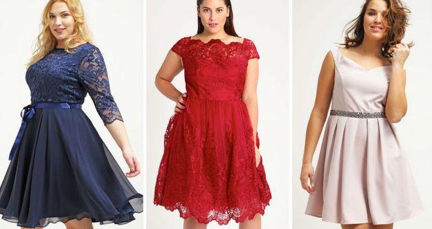 9df8cdb26ed02c Sukienki na wesele w rozmiarze XL