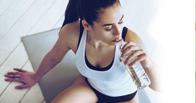 Jak usunąć nadmiar wody z organizmu