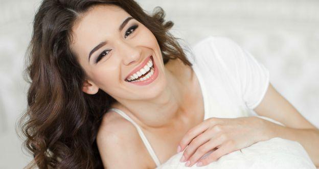 5 sposobów na białe zęby