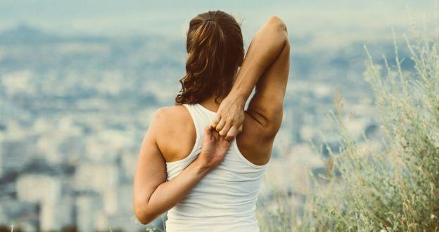 Sposoby na ból pleców