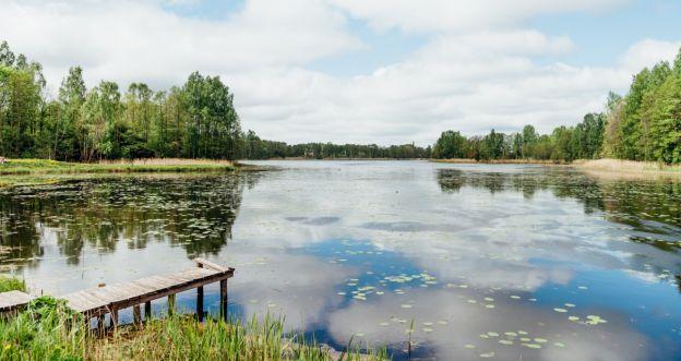 Najpiękniejsze jeziora w Polsce