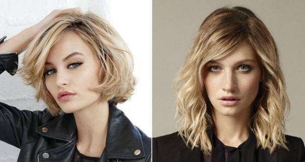 Blond 3D - hit w koloryzacji włosów