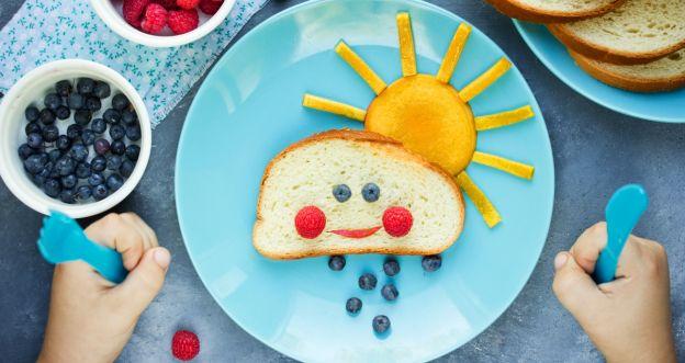 Letnie menu dla dziecka