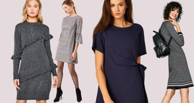 Sukienki dzienne
