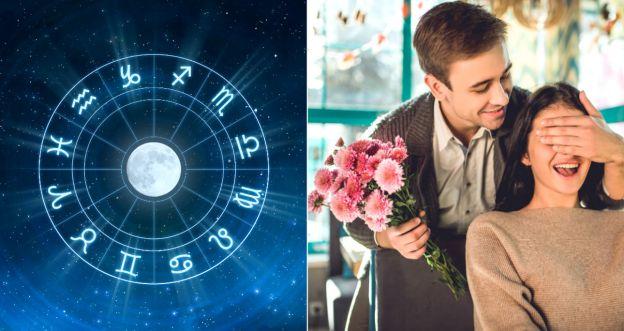 Ranking mężów według znaków zodiaku