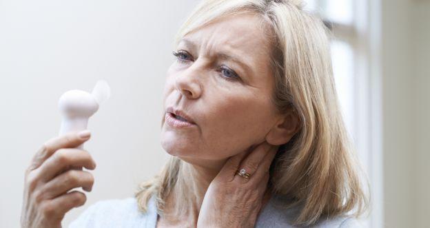 Jak złagodzic objawy menopauzy