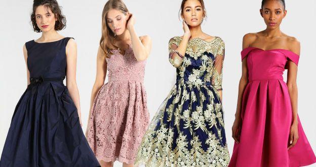3ec35ed88b2687 Sukienki na wesele – najpiękniejsze propozycje - Claudia