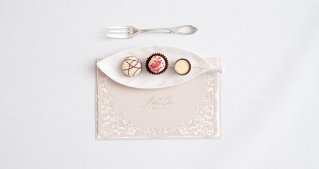 Zasady savoir vivre'u przy weselnym stole