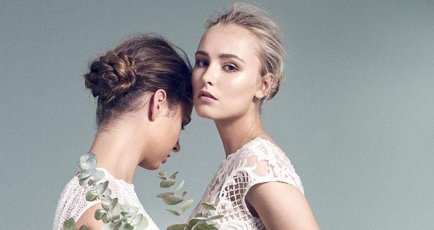 Najmodniejsze Fryzury ślubne Na 2019 Rok Claudia