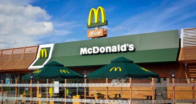 Wycieczki szkolne do McDonald's