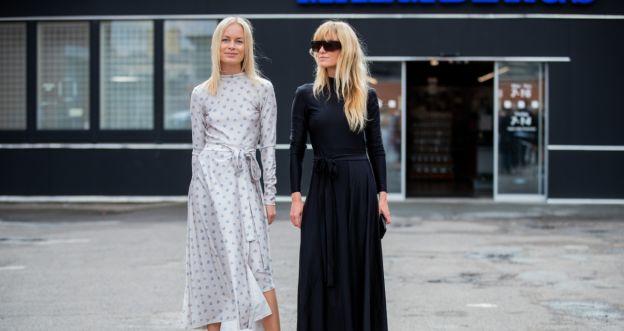 Najmodniejsze sukienki na jesień do 100 złotych