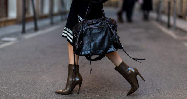 Torba shopper na jesień