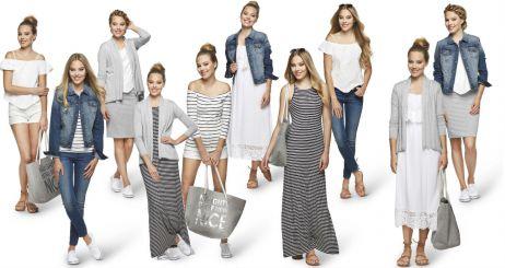 Biała koszula w trzech stylizacjach Claudia.pl  uHQls