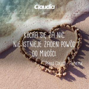 Najpiękniejsze Cytaty O Miłości Claudia