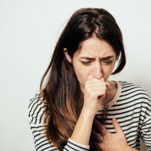 ... gdy bierze cię przeziębienie?