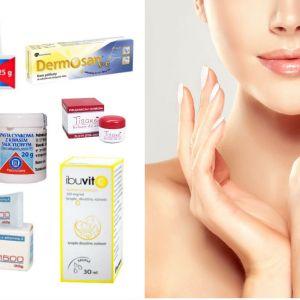 Kosmetyki z apteki