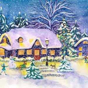 11 Najpiękniejszych Wierszy Na Boże Narodzenie Claudiapl