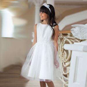 19df5a8ae1 Sukienki komunijne dla dziewczynek - Claudia