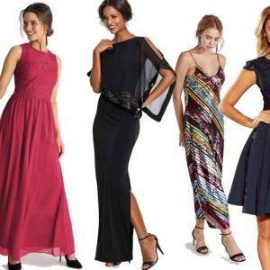 3df22fde Sukienki sylwestrowe - dobierz fason do typu sylwetki - Claudia