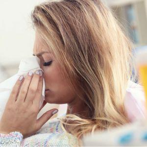 W co może się przerodzić zwykłe przeziębienie?