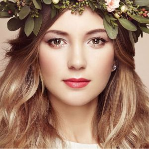 Wiosenny makijaż w 5 krokach