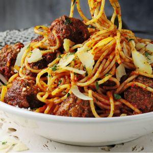 Włoska pasta - 6 wyśmienitych pomysłów na obiad