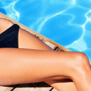 Ekspresowa dieta bikini - schudnij tuż przed wakacjami!