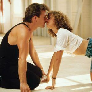 10 najlepszych, niezapomnianych scen z Dirty Dancing