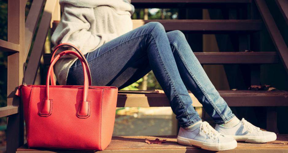d41ef0390766e Sportowe buty do pracy: 3 modne stylizacje - Claudia