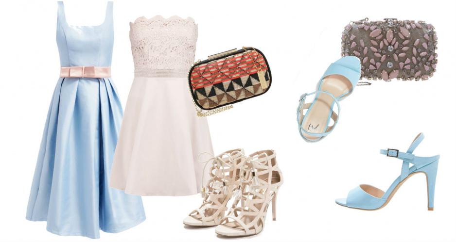Sukienki na poprawiny