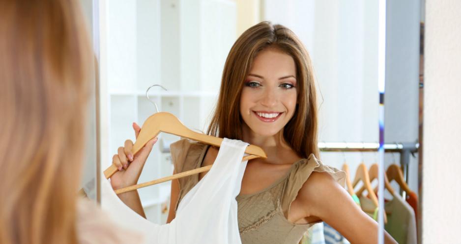 7c963d0746177 Jak dobierać rozmiary ubrań do swojej sylwetki? - Claudia