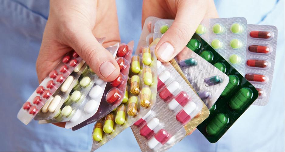 Jak nie przepłacać na lekach