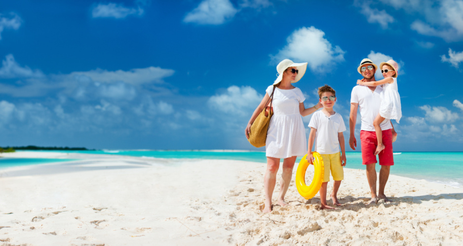 864899677f84b7 Gdzie na wakacje z dzieckiem? - Claudia