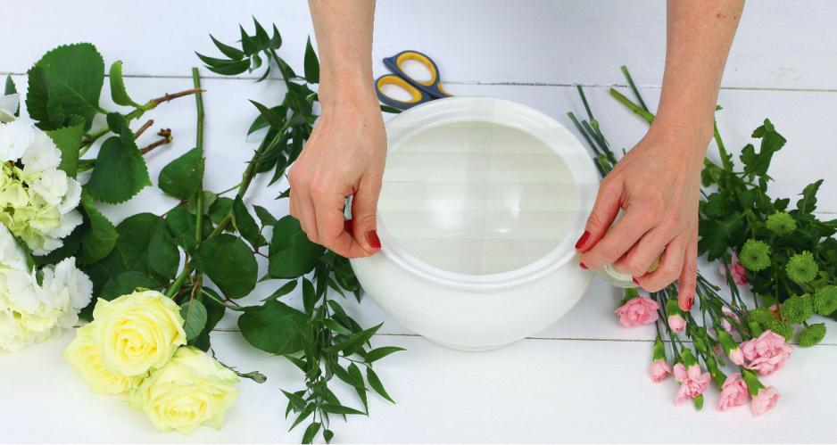 Jak Ułożyć Kwiaty W Wazonie 7 Trików Florystów Claudia