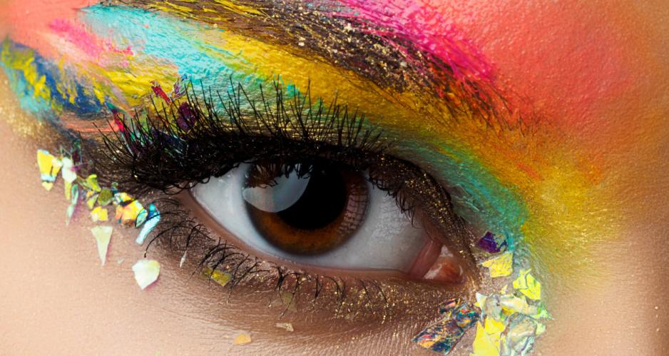 Jakie Cienie Pasują Do Koloru Twoich Oczu Claudia