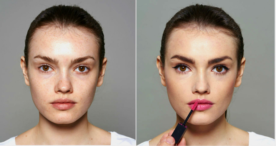 Makijaż Do Pracy Który Zrobisz W 5 Minut Claudia