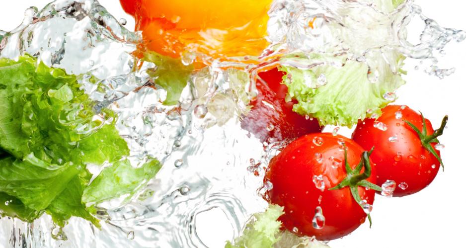 Jak Myć Warzywa I Owoce żeby Pozyć Się Trującej Chemii