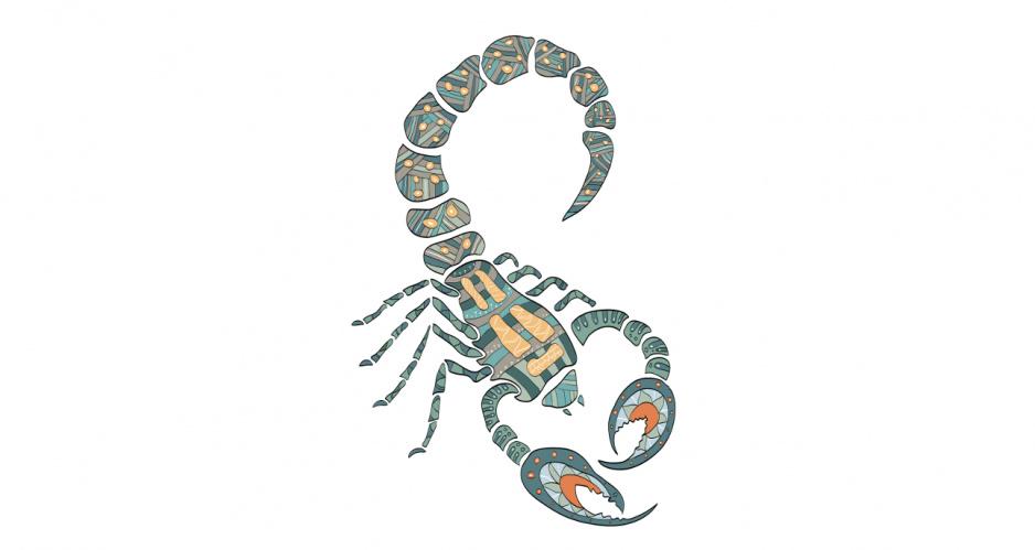 Horoskop korpi n september 2020 - l ska, peniaze